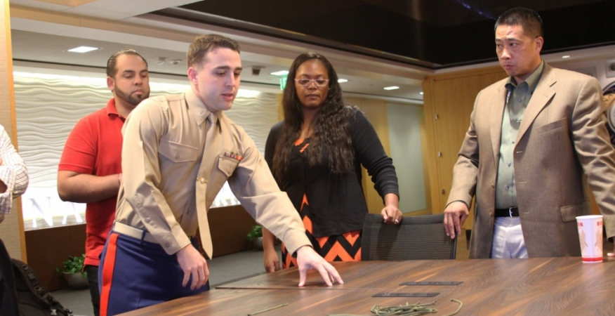 Three Things the Military Can Teach the Business World